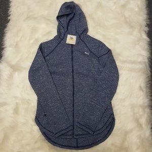 PUMA Women's Nocturnal Winter Jacket Medium
